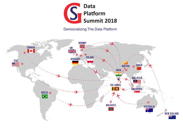 DPS 2018 Global Participation