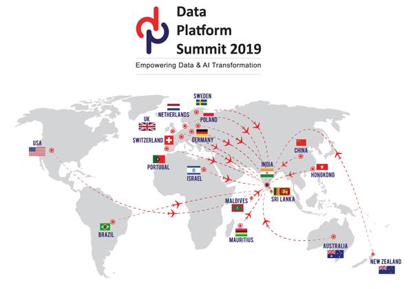 DPS 2019 Global Participation