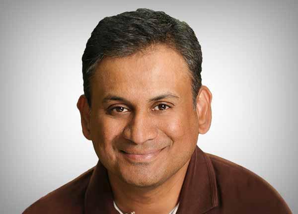 Ajay Jagannathan
