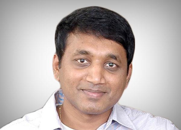Sandeep Alur