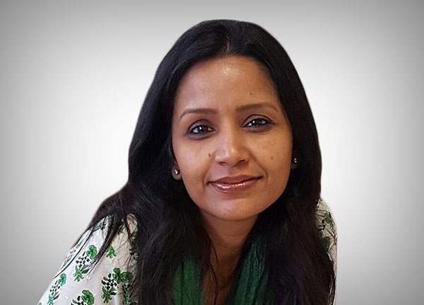 Shwetha Gaur