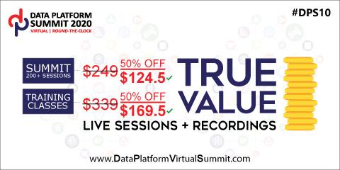 Data Platform Summit