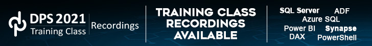 Training Class Recordings